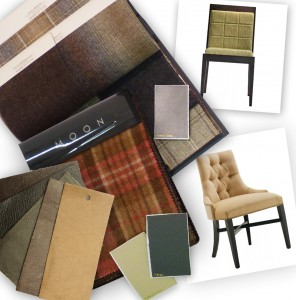 Choosing Fabrics for Restaurant Seating
