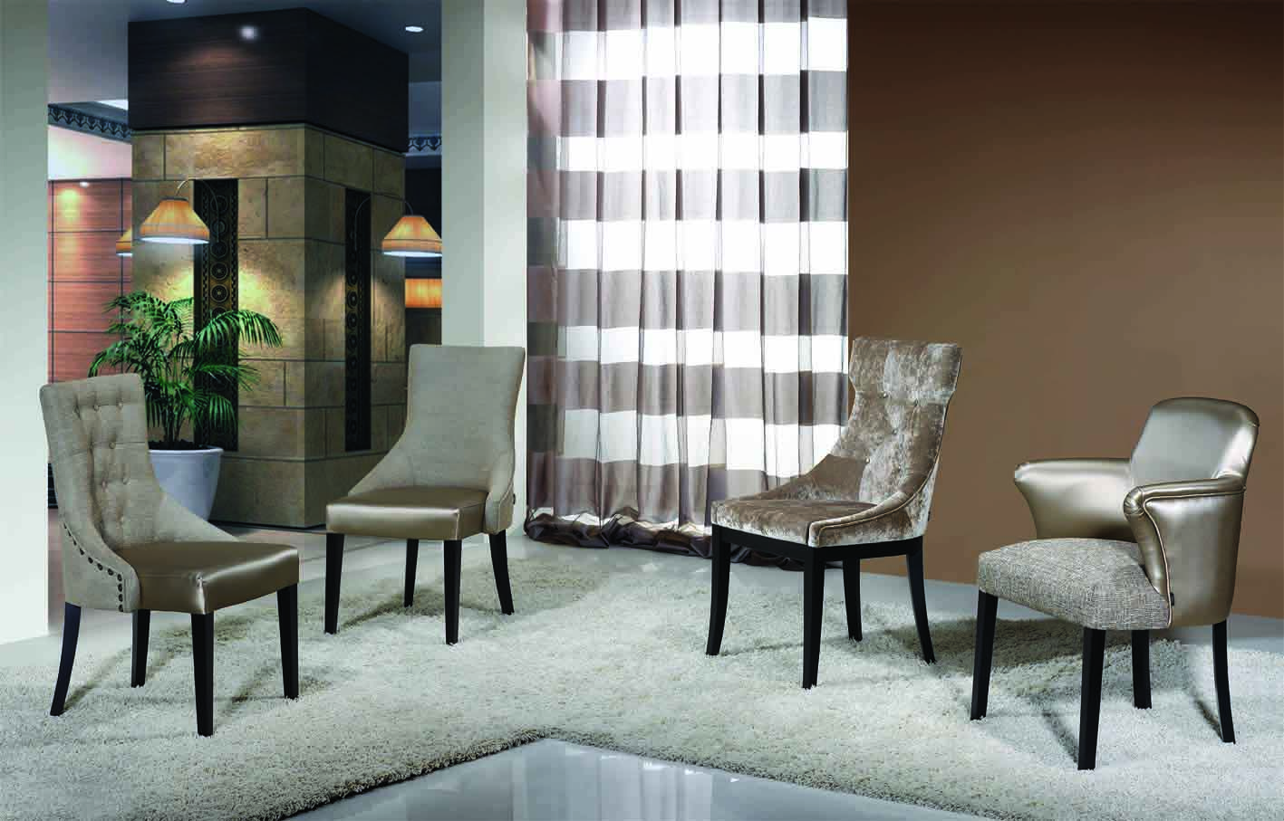 Ensuring a relaxing experience with specialist spa lounge