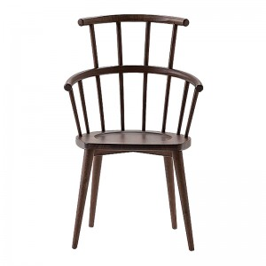 The W High Back Chair from Billiani