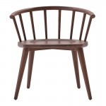 The W Lounge Chair from Billiani