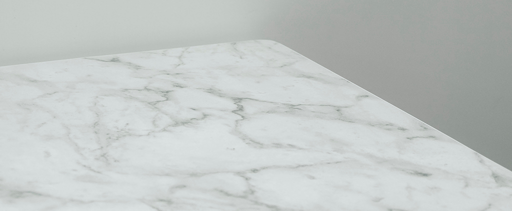 Square Marble Table Top