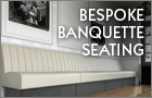 Bespoke Banquette Seating