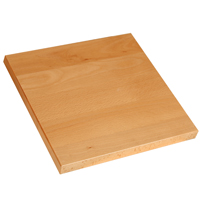 Solid Hardwood Table Tops