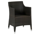 French Restaurant Furniture Outdoor Chair
