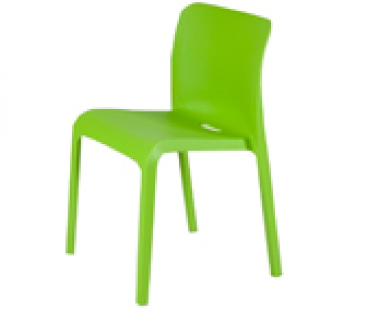 Plastic Furniture Contemporary Plastic Chairs