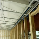 Hill Cross Furniture | New Office Wiring