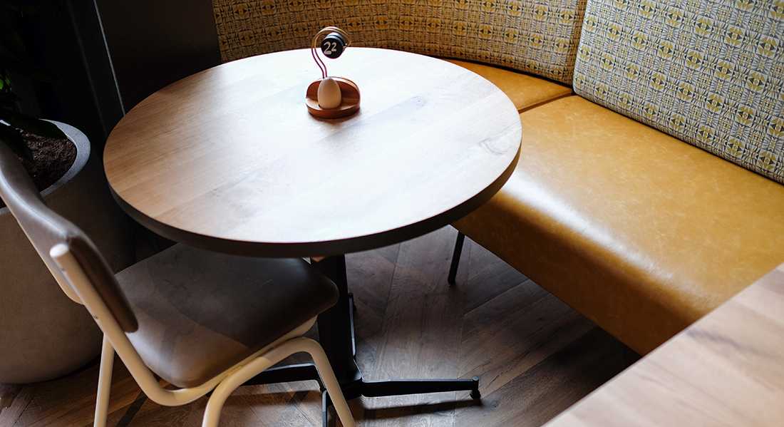 How To Choose The Right Size Of Table Hillcross Furniture Blog
