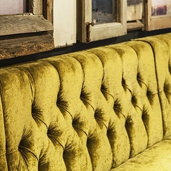 Bespoke Banquette