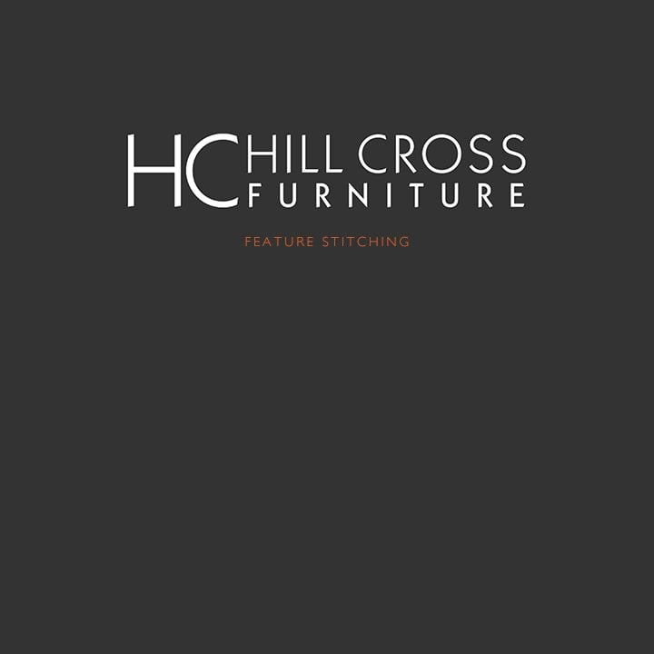Hill Cross Furniture - Feature Stitching