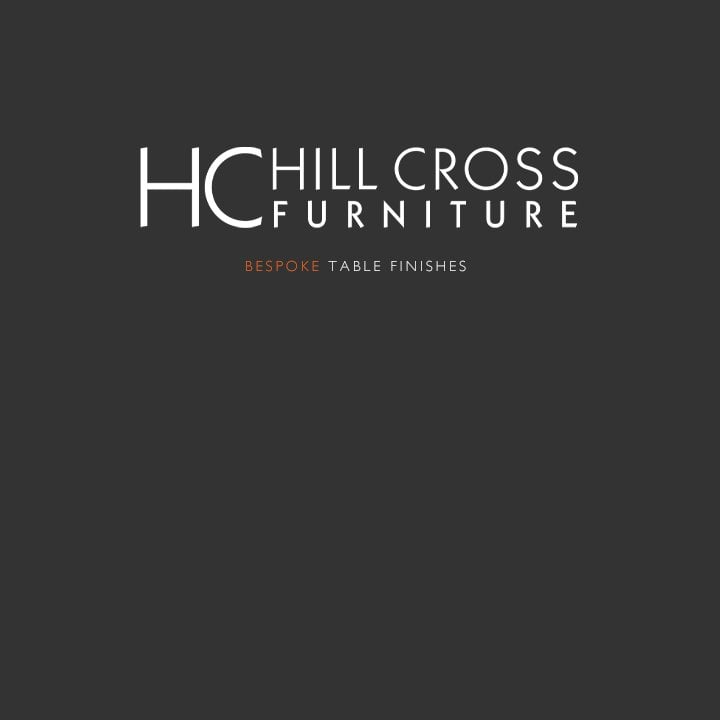 Hill Cross Furniture - Bespoke Table Finishes