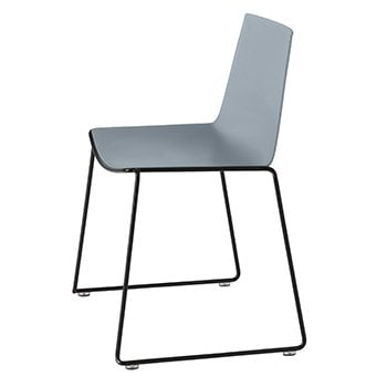 Skid Side Chair