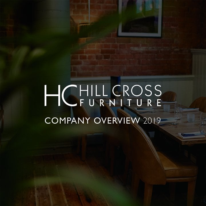 Hill Cross Furniture - Overview 2018