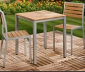 Outdoor Tables & Bases