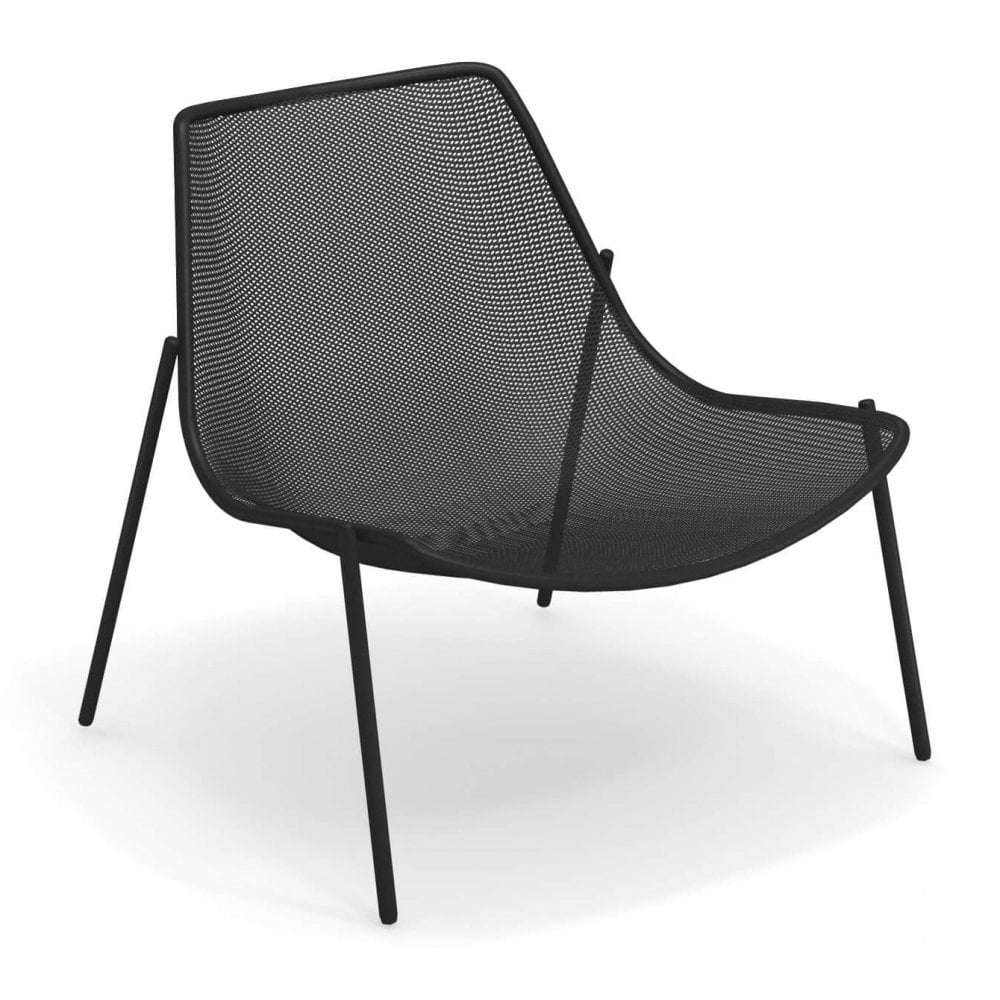 Round Lounge Chair Outdoor From Hill Cross Furniture Uk
