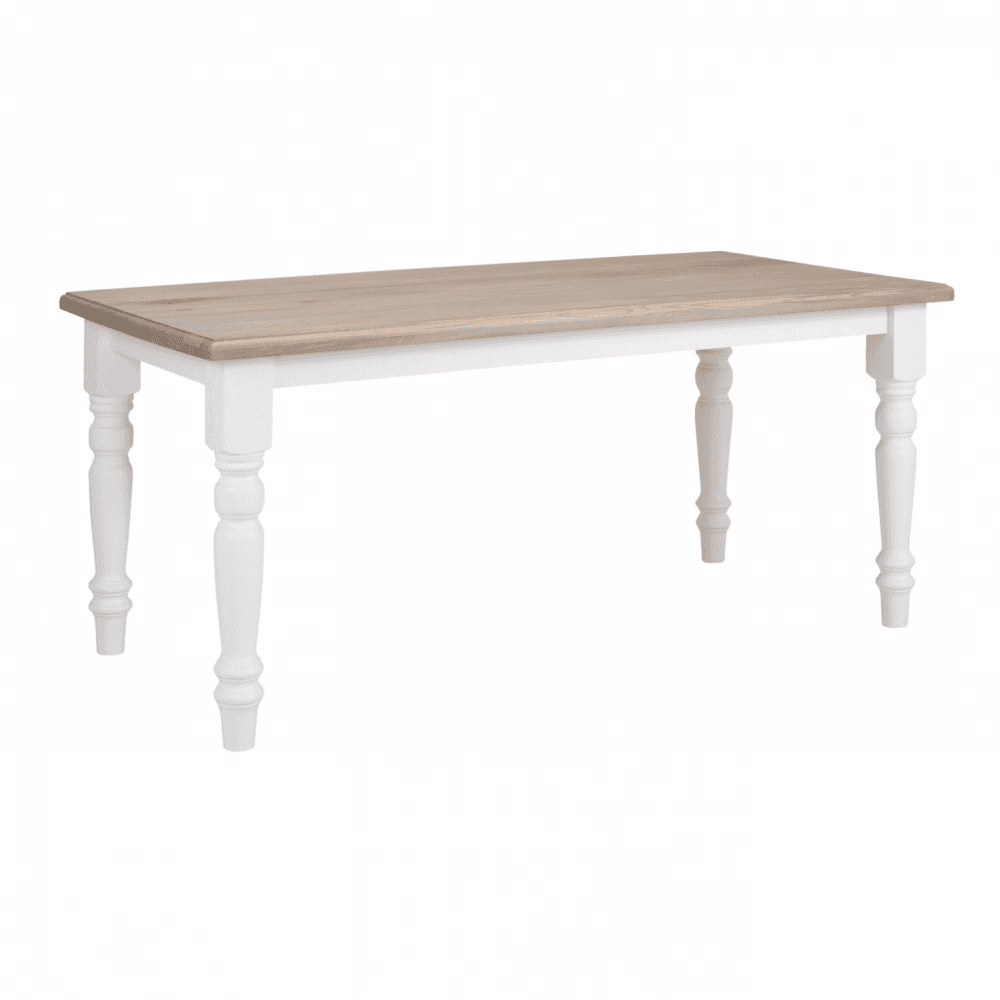 Farmhouse Dining Table Tables From Hill Cross Furniture Uk