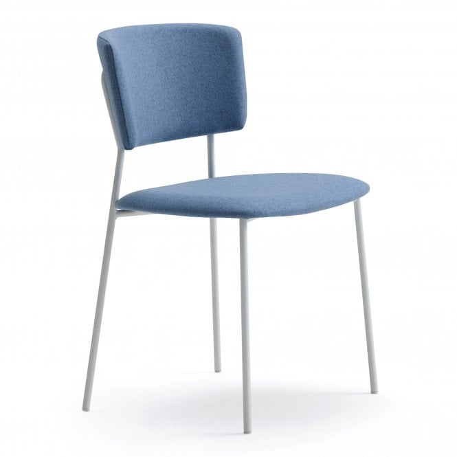 Wrap Steel 6C71 Sidechair
