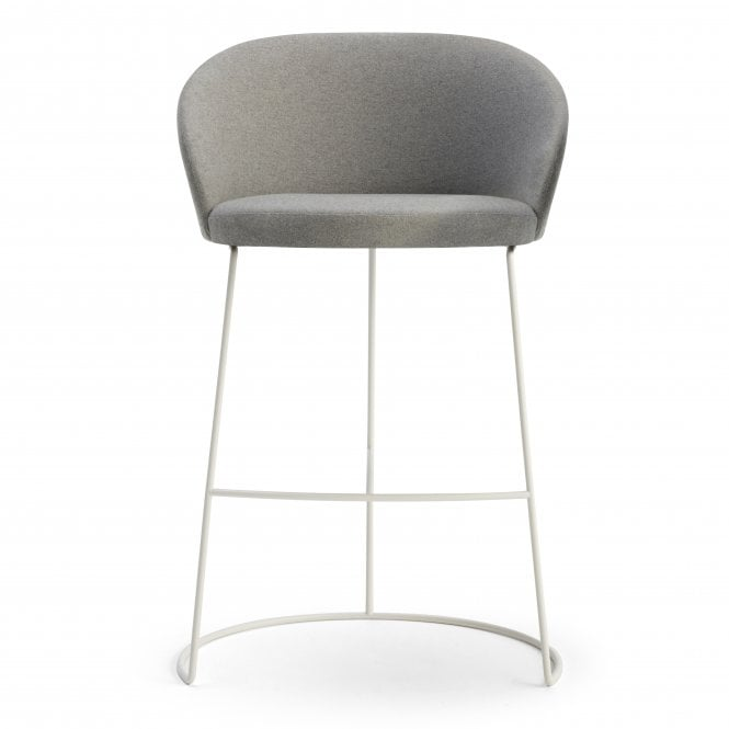 Marilyn Steel Bar Stool