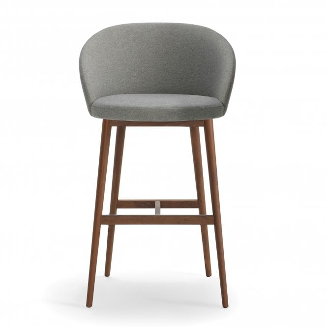 Marilyn Wood Bar Stool