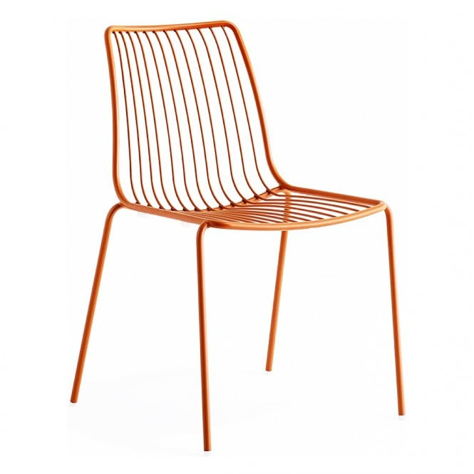 Nolita High Back Chair