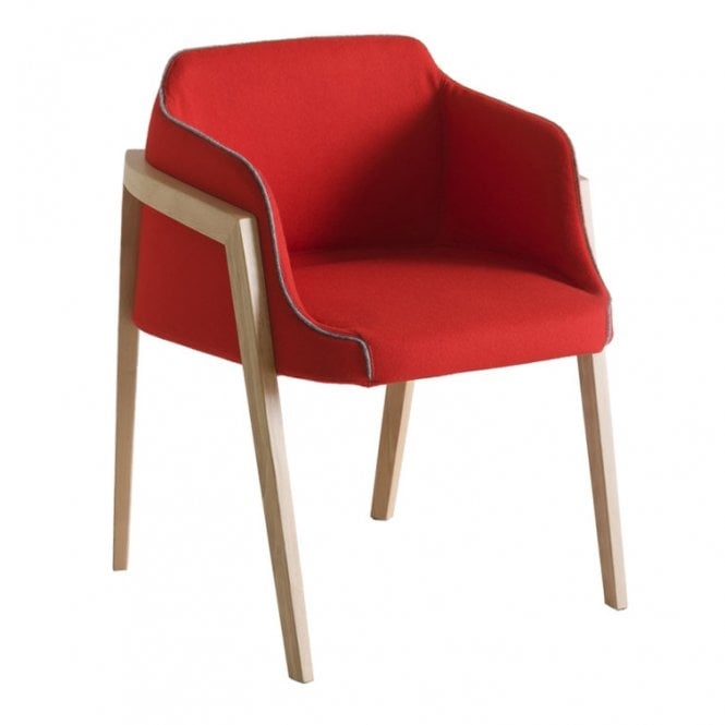 Chevalet Tub Chair