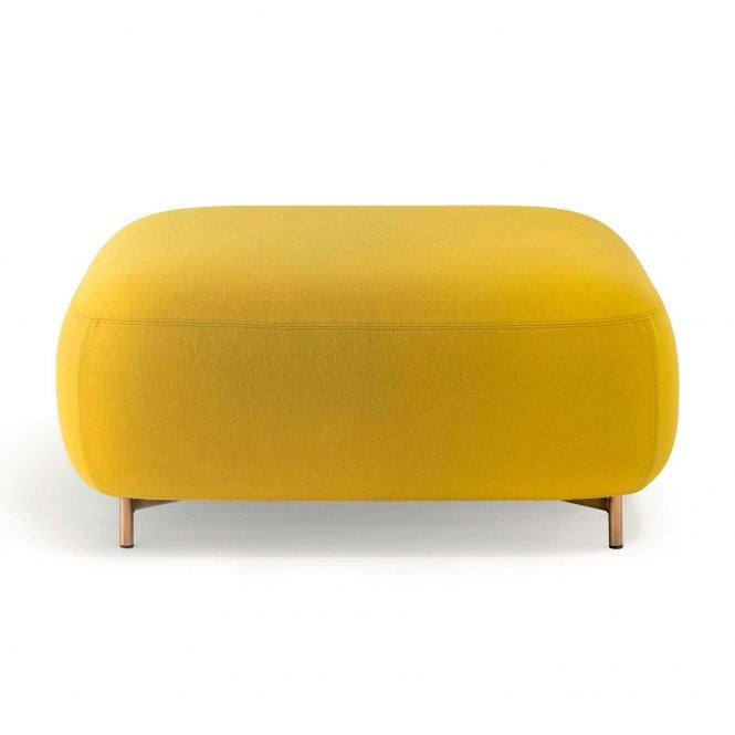 Buddy Large Pouf