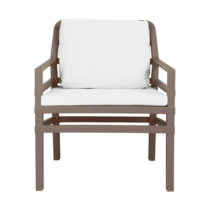 Forza Outdoor Arm Chair