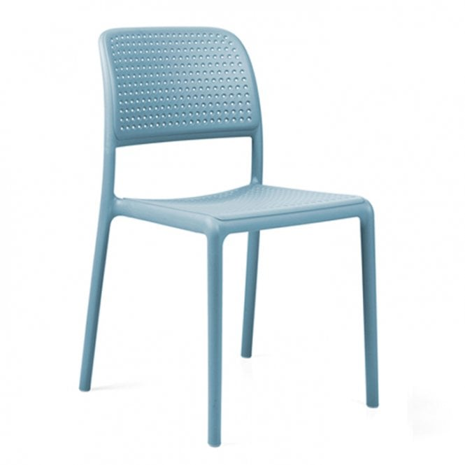 Bora Outdoor Side Chair