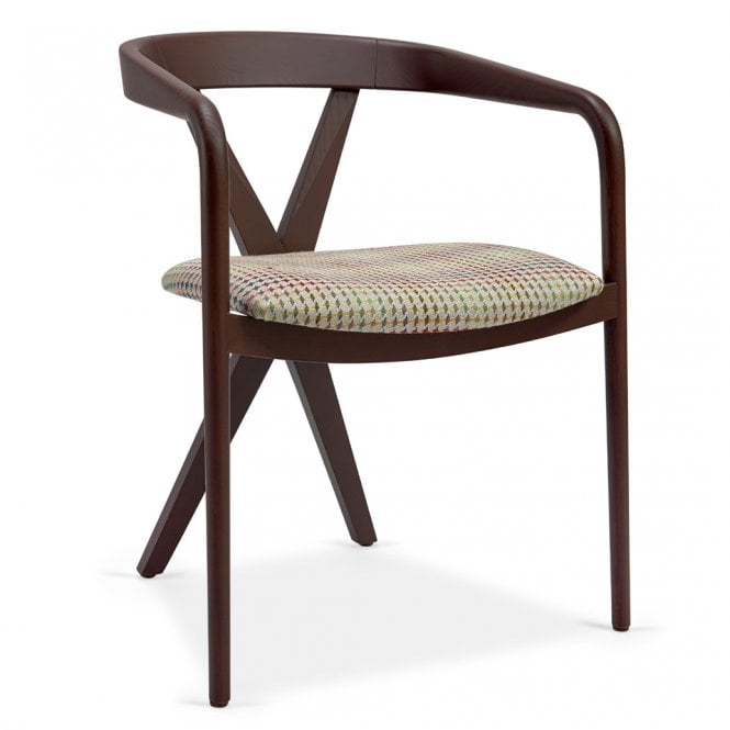 Duetto Armchair