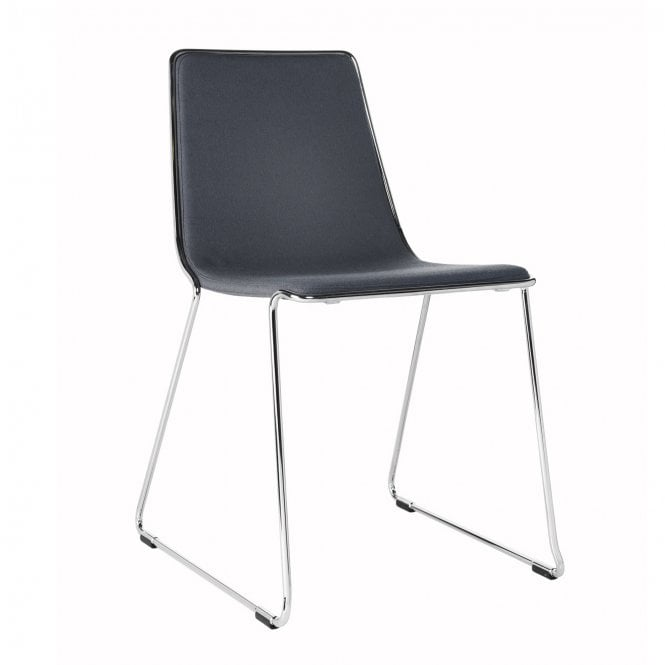Speed Side Chair