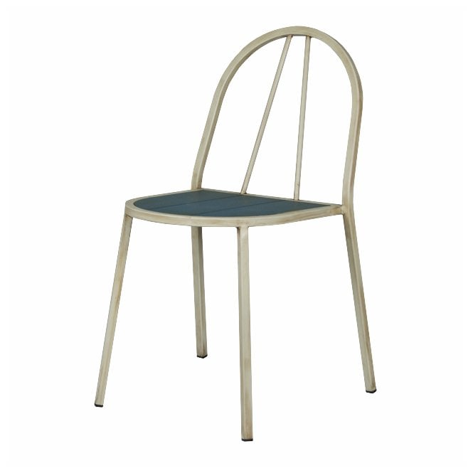 Morris Side Chair