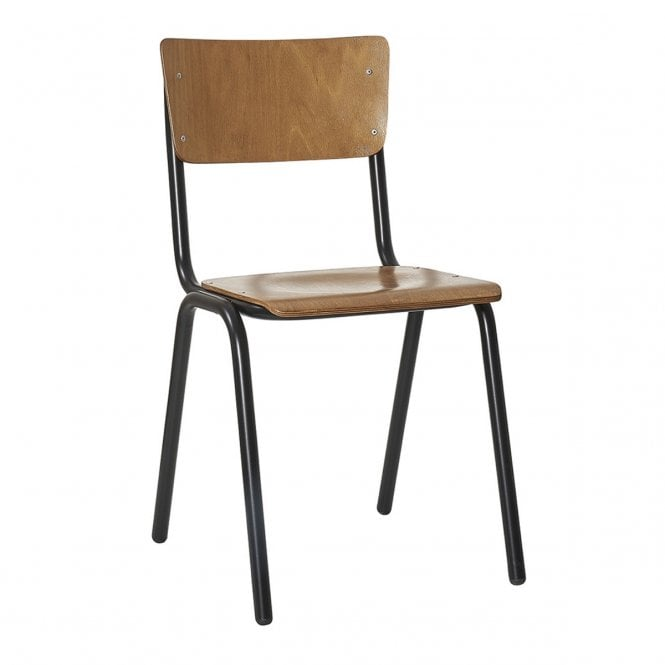 School Side Chair