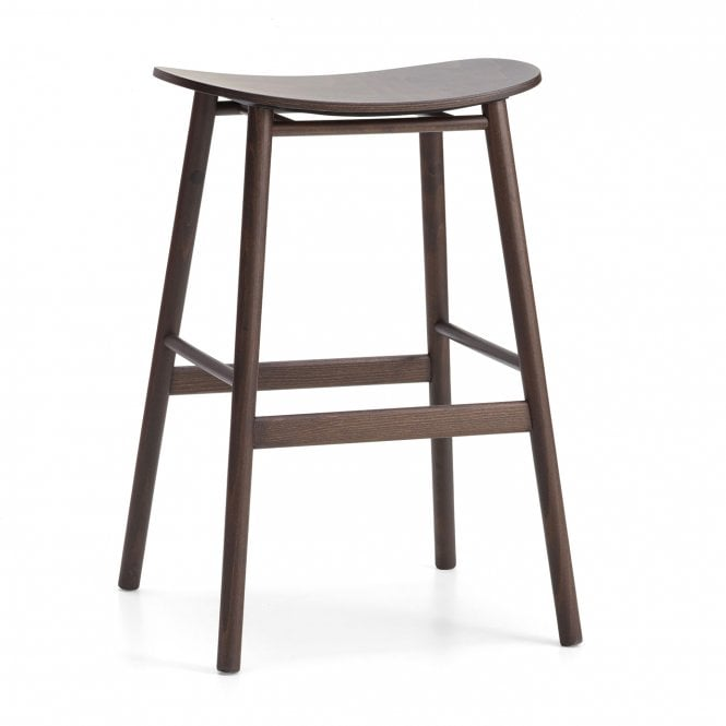 Vicky Backless Stool