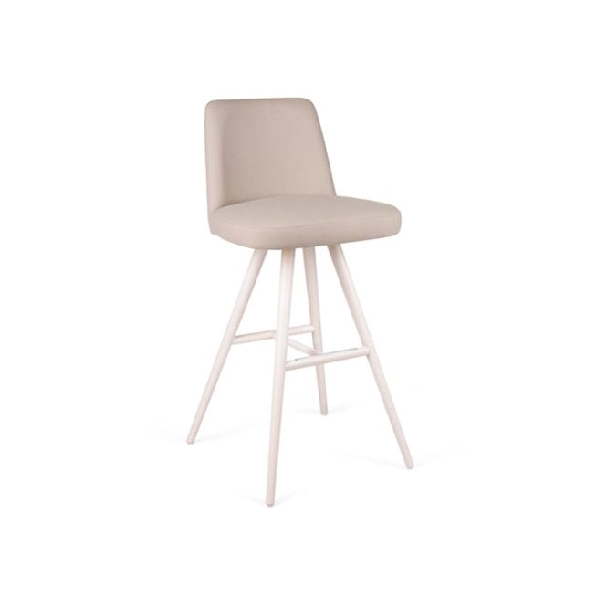 Nuzzle Bar Stool