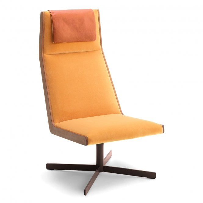 Stilo High Back Lounge Chair