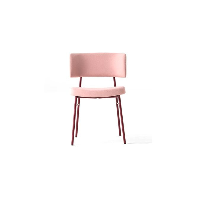 Marlen Metal Side Chair
