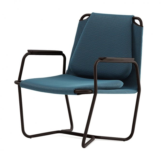 Casta Lounge Chair