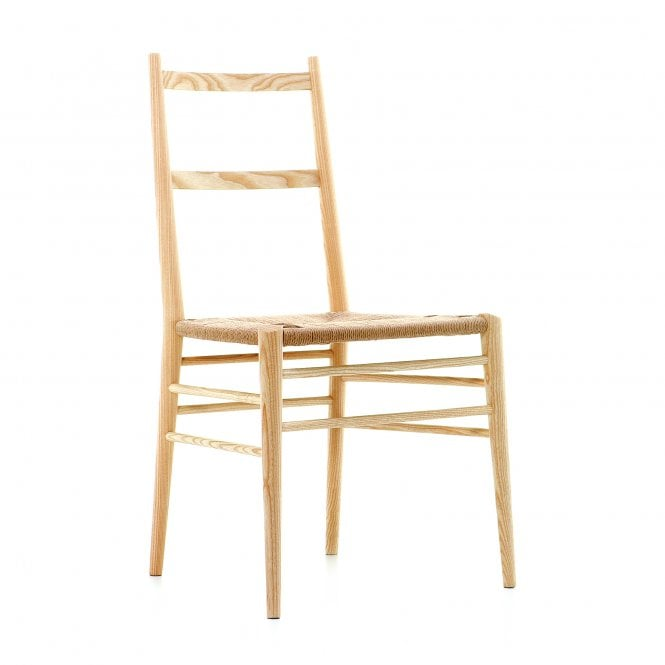 Alpha Rattan Side Chair