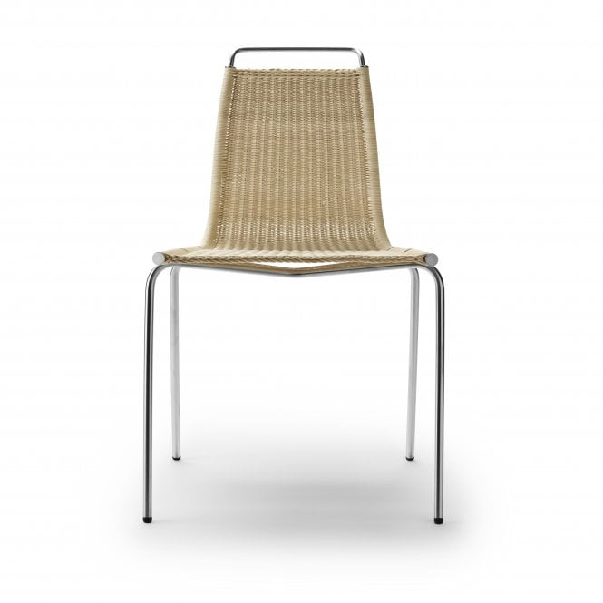 PK1 Stacking Side Chair