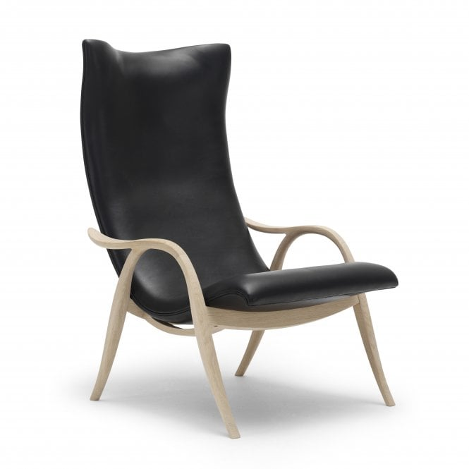 Signature Lounge Chair