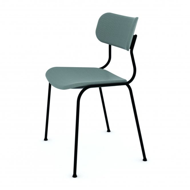 Kiyumi Side Chair Upholstered