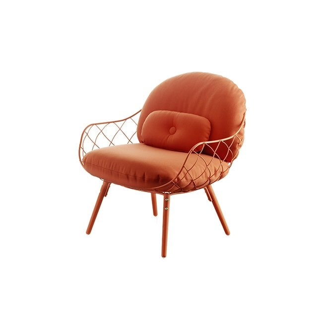 Pina Lounge Chair