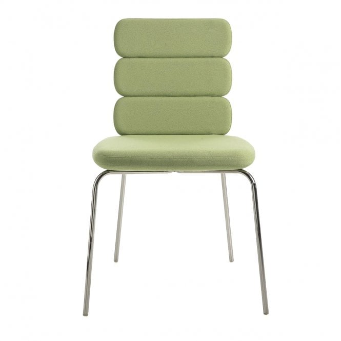 Cluster High Back Side Chair