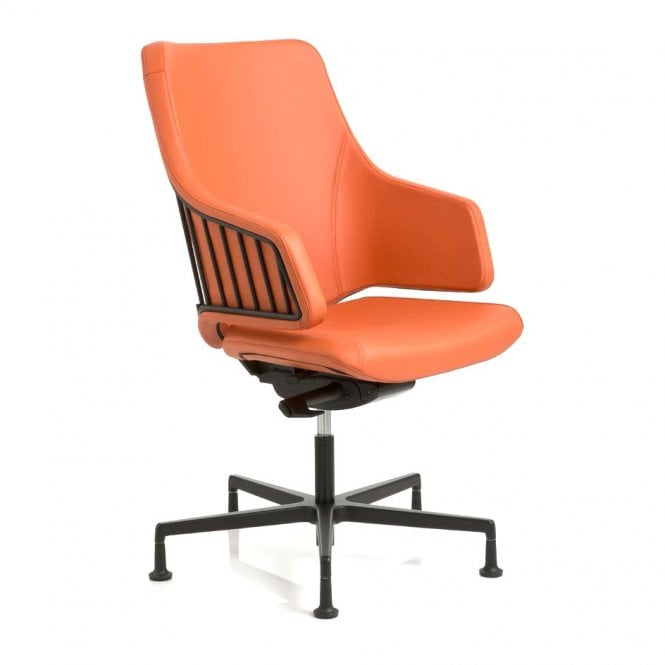 Italia Low Back Office Chair