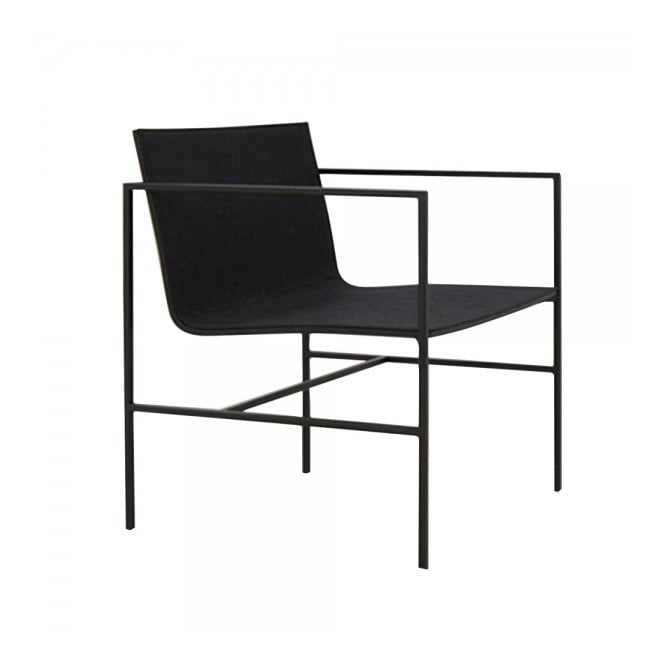 A-Collection Lounge Chair
