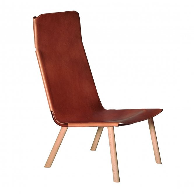 Ply Lounge Chair