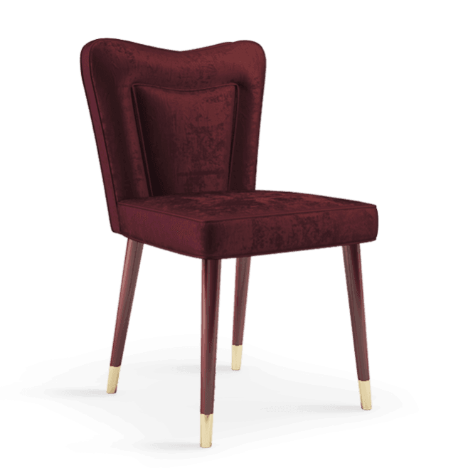 Ruby Side Chair