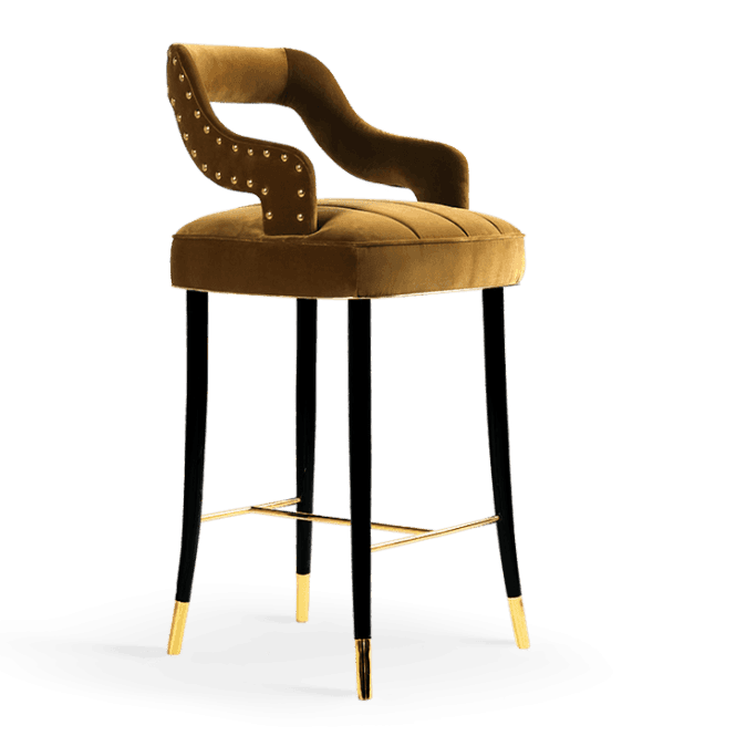 Kelly Bar Stool