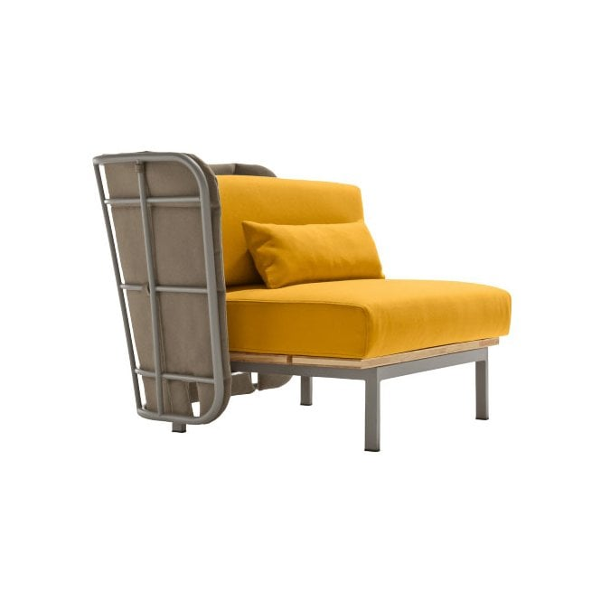 Jujube Lounge Chair