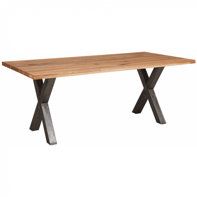 X Dining Table