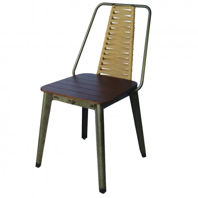 Charlotte Chair Weave